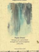 Paolo Orsini: Dipingere per sopravivere. Immagini dai campi di prigionia (1943-1945)
