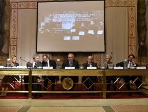 Presentazione al Senato dell'Albo degli IMI caduti nei lager nazisti 1943-1945
