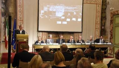 Intervento dell'Ambasciatore tedesco alla Presentazione dell'Albo IMI Caduti – Senato, 7 ottobre 2015