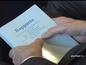 Italia-Germania: chiamano storici per nascondere il loro patto di immunità??