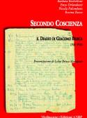 """""""SECONDO COSCIENZA. Il diario di Giacomo Brisca 1943 – 1944"""""""