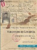 VOLONTARIO DI COSCIENZA Il Diario di Giuseppe Lidio Lalli