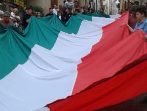 La Giornata del Tricolore
