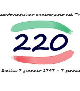 La bandiera Tricolore più lunga del mondo sfilerà per le vie di Reggio Emilia