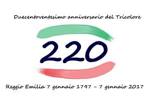 Il Tricolore più lungo del mondo, ideato dall'ANRP, sfilerà per le vie di Reggio Emilia