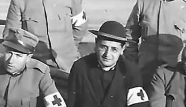 Don Gioacchino Rey: il partigiano di Dio