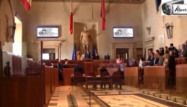 Intervento del Presidente Orlanducci all'Assemblea Capitolina dedicata al rastrellamento del Quadraro