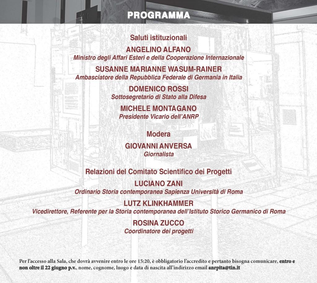 programma 27 web