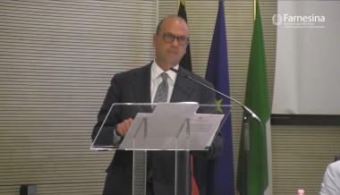Da una memoria divisa a una storia condivisa tra Italia e Germania – 27 giugno 2017 Ministero Affari Esteri
