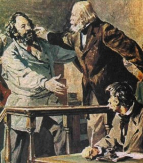 Tavola rotonda: il 150° anniversario del Congresso per la pace a Ginevra (1867)