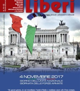 LIBERI: disponibile online