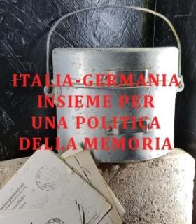 Italia-Germania: insieme per una politica della memoria