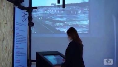 """Inaugurazione del percorso multimediale della Mostra """"Vite di IMI"""""""