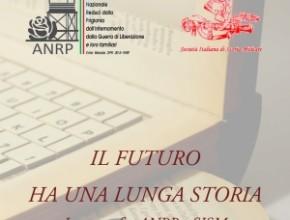 Il futuro ha una lunga storia: incontro fra ANRP e SISM