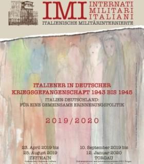 """Inaugurazione della mostra a Torgau """"Italiani in prigionia tedesca 1943-1945"""""""