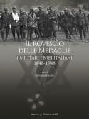 Il rovescio delle medaglie: i militari ebrei italiani 1848-1948