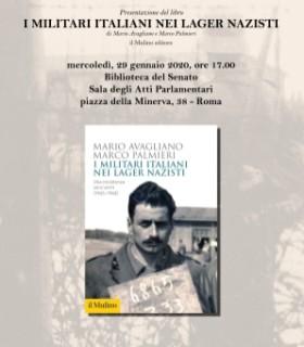 Presentazione del libro: I militari italiani nei lager nazisti
