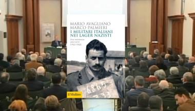 """Presentazione del volume """"I militari italiani nei lager nazisti"""" – Video parte 2/2"""