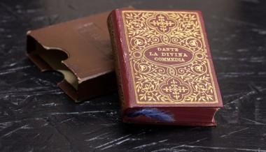 Giornata nazionale dedicata a Dante Alighieri: Inferno XXVI 85-120