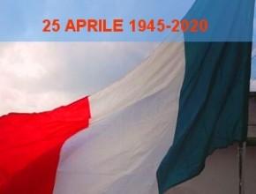25 aprile 2020: festa virtuale per una Liberazione reale