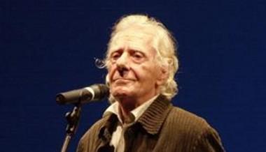 A Gianrico Tedeschi e ai suoi bellissimi 100 anni, i più fervidi auguri!