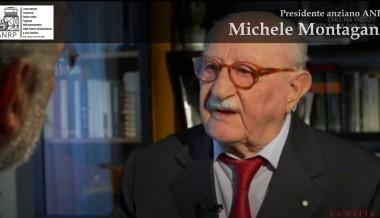 Michele Montagano intervistato da Gad Lerner su Rai 3