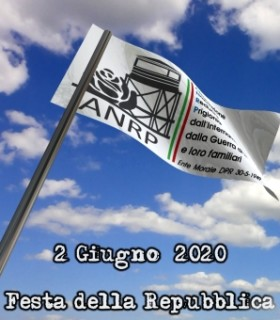 2 giugno 2020 – Festa della Repubblica