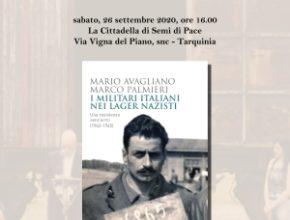 Presentazione del volume: I militari italiani nei lager nazisti