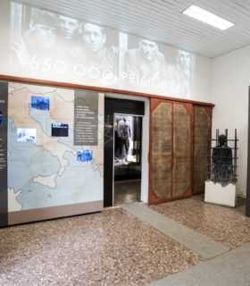 """Presentazione della visita in streaming del Museo """"Vite di IMI"""""""