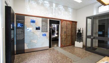 """Presentazione della visita in streaming al Museo """"Vite di IMI"""""""