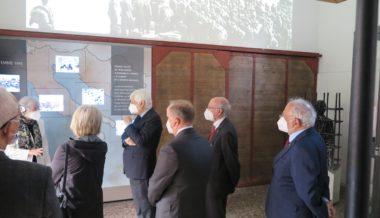 """Visite al Museo """"Vite di IMI"""""""